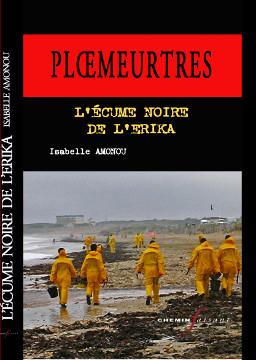 Ploemeurtres – L'écume noire de l'Érika