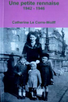 Une petite rennaise (1942 – 1946)