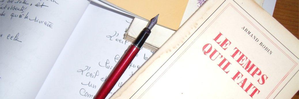 Poésie et récit en atelier d'écriture