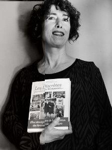 Anne Lecourt, les Discrètes, éditions Ouest-France